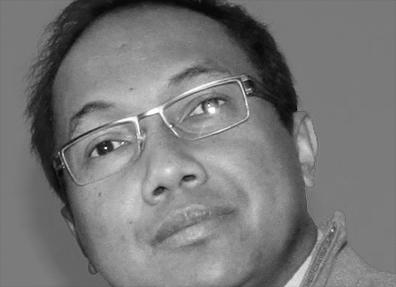 Hari Randrianarisoa (PhD)